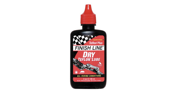 Finish Line Teflon Plus voiteluaine 60 ml ,